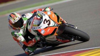 Moto - News: Biaggi si avvicina a Checa