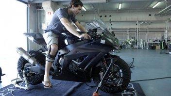 """Moto - News: Vermeulen: """"Non vedo l'ora"""""""