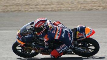 Moto - News: Ancora Marquez su Terol
