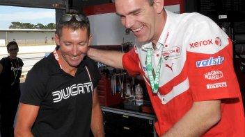 SBK: SBK: ma quante Ducati!...