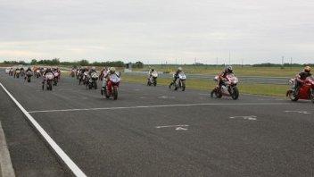 Moto - News: Torna la Ducati Speed Week