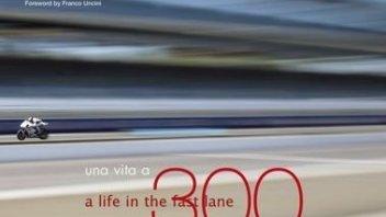 Moto - News: Mirco Lazzari: una vita a 300