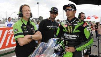 Moto - News: Hopkins di nuovo con Suzuki nel BSB