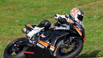 Moto - News: La sorpresa Lowes in pole virtuale