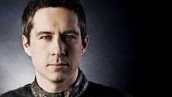 Moto - News: La BBC schiera Roberts...ma è Matt