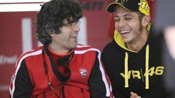 Moto - News: Fiocco rosa in Ducati...e non è la GP12