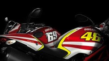 MotoGP: Countdown per Ducati MotoGP Night