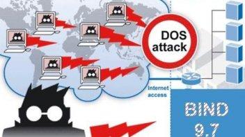Moto - News: GPOne.com sotto attacco DoS