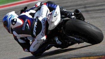 Moto - News: Anche il team BMW Italia al CIV