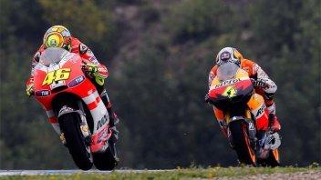 Rossi: a Barcellona al 100 per 100
