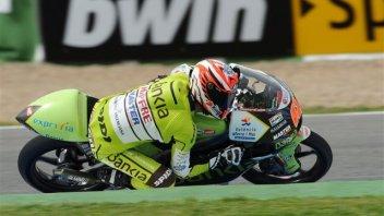 Moto - News: Pole 125 a Terol, poi due spagnoli