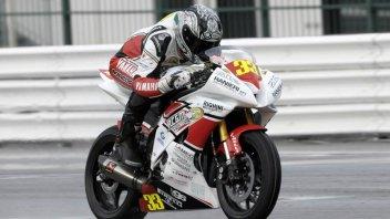 Moto - News: Vittoria di Gregorini nell'Europeo