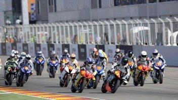 Moto - News: Delusione in STK 600. Lombardi 4°