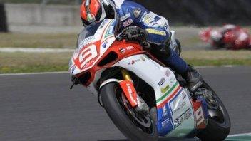 Moto - News: Le prove del CIV al Mugello