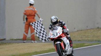 Moto - News: Sorprese nelle gare del CIV
