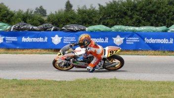 Moto - News: Luca Marini continua a vincere