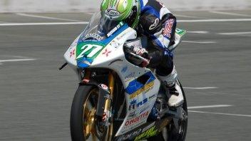Moto - News: La Moto3 di Moro vince in Alpe Adria