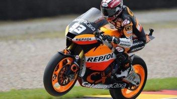 Moto - News: Moto2: Quinta pole di Marquez