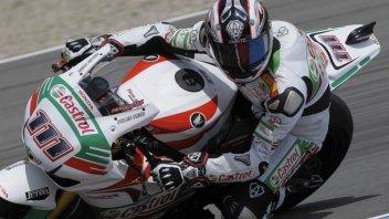 Moto - News: Ruben Xaus fermato dai medici