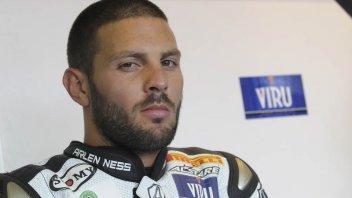 Moto - News: Mercato SBK: Fabrizio aspetta Imola