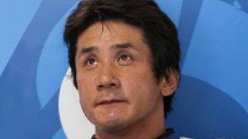 """Moto - News: Itoh: """"voglio regalare un sorriso"""""""