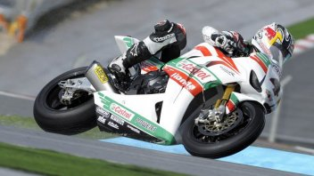 Moto - News: Al Nurburgring torna Jonathan Rea