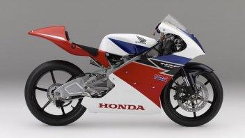 Moto3: Moto3: approvato il regolamento