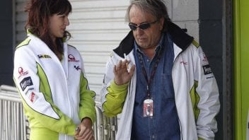 Pernat: Fossi Rossi chiederei una Honda