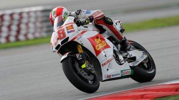 "MotoGP: Toseland: ""MotoGP avanti per Sic"""