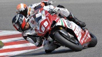 Moto - News: Nel 2012 in SBK il team Ducati Roma