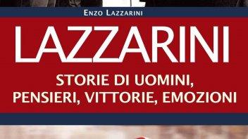 Moto - News: Lazzarini: la sua storia in un libro