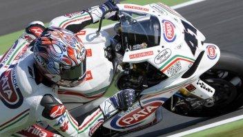 Moto - News: Il team PATA tra Aprilia e Ducati