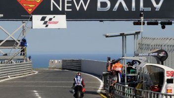 Moto - News: I piloti chiedono, Phillip Island dice sì