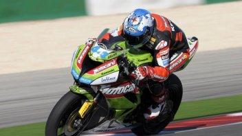 Moto - News: Roccoli e Scassa in seconda fila