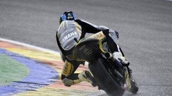 MotoGP: MotoGP Hayes in testa nel warmup