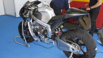 MotoGP: MotoGP vs CRT: chi vincerà la sfida?