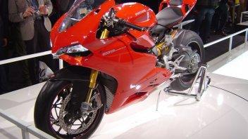 Moto - News: EICMA: scontro tra Superbike