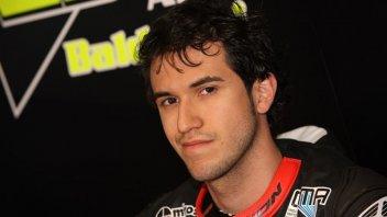 Moto - News: Baldolini a Valencia con il team G22