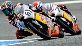 Moto - News: Sissis: dalla Rookies Cup alla Moto3