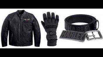 Moto - News: Harley-Davidson: Holiday Collection 2011
