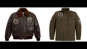 Moto - News: Harley-Davidson: Military Collection