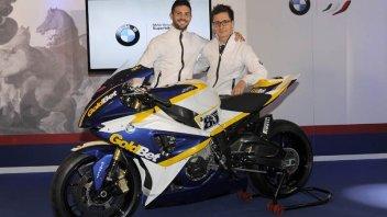 SBK: SBK: L'altra faccia della BMW