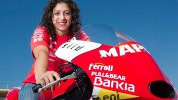 Moto - News: Rosell per tutta la stagione in Moto2