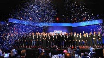 Moto - News: Il Gala FIM senza Stoner e la MotoGP