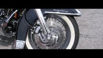 Moto - News: Harley-Davidson: chiude la fabbrica ad Adelaide