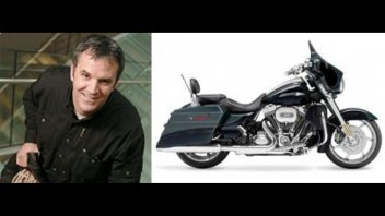 Moto - News: Harley-Davidson: le dichiarazioni del COO, Matt Levatich