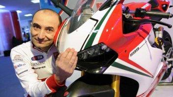 MotoGP: Domenicali: la nuova MotoGP