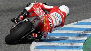 Moto2: Moto2: Julian Simon torna in sella