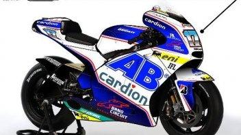 Moto - News: Abraham: la Ducati GP12 fa 360 Km/h