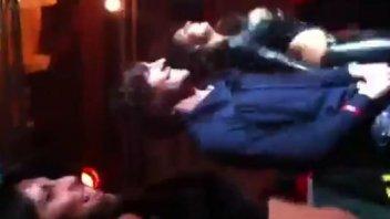 Moto - News: VIDEO Nicky Hayden rapper a Wrooom